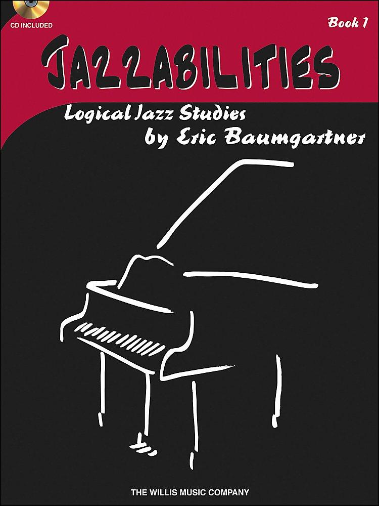 Willis Music - Jazzabilities Book 1 Book/CD